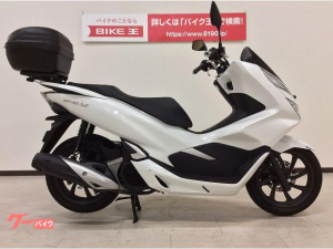 ホンダ/PCX125 JF81型