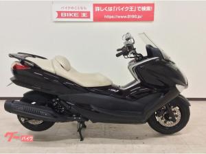 ヤマハ/マジェスティ SG20J型 2007年モデル
