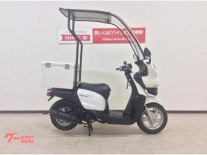 ヤマハ/GEAR 2008年モデル ルーフキット装備 インジェクションモデル