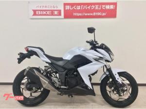 カワサキ/Z250 2013年モデル ノーマル