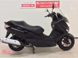 スズキ/バーグマン200 ノーマル 2020年モデル