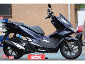 ホンダ/PCX150 HYBRID 国内未発売モデル