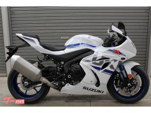 スズキ/GSX-R1000R L8
