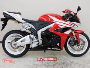 ホンダ/CBR600RR 2012年モデル 国内新規