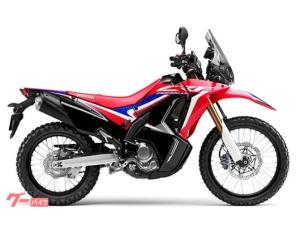 ホンダ/CRF250 ラリー Type LD