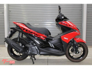 ヤマハ/AEROX155 STDバージョン インドネシアモデル