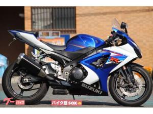 スズキ/GSX-R1000 カナダ仕様 モトマップ正規