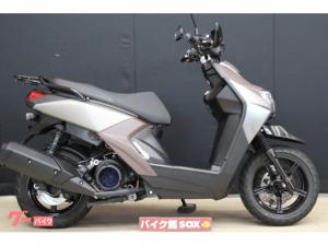 ヤマハ/BW'S125 2018年モデル