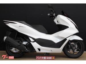 ホンダ/PCX 新型ノーマル