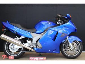 ホンダ/CBR1100XX ハンドルカスタム