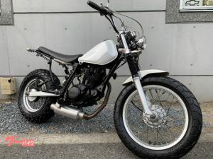 ヤマハ/TW200 スカチューン カスタム車