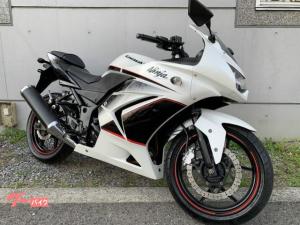 カワサキ/Ninja 250R スペシャルエディション ノーマル車
