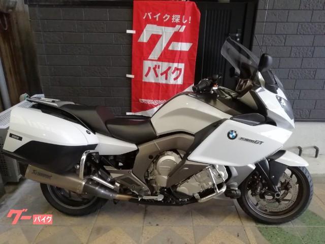 BMW K1600GTの画像(大阪府