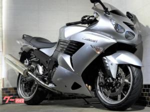 カワサキ/ZZ-R1400 マレーシア仕様 ZZ-R1400