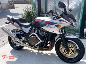 カワサキ/ZRX1200S マレーシア仕様  SP忠男製フルエキマフラー/エンジンガード装備