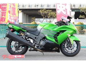 カワサキ/Ninja ZX-14R High Grade マレーシア仕様 ブライト正規
