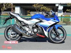 スズキ/GSX250R ノーマル車
