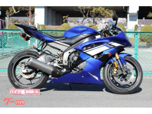 ヤマハ/YZF-R6