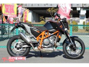 KTM/690デュ-ク