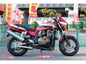 カワサキ/ZRX1200R