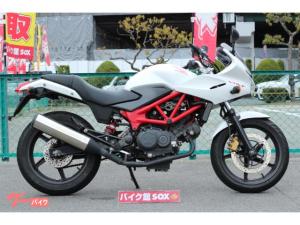ホンダ/VTR250F