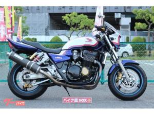 ホンダ/CB1300Super Four 450台限定モデル