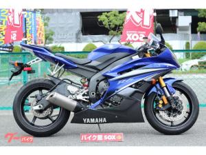ヤマハ/YZF-R6 プレスト正規 カナダ仕様