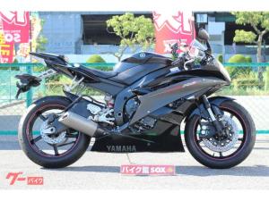 ヤマハ/YZF-R6 プレスト正規モデル