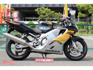 ホンダ/CBR600F