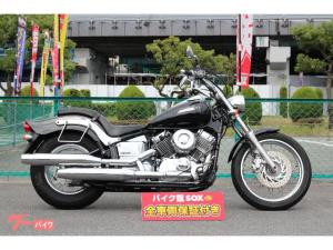 ヤマハ/ドラッグスター400