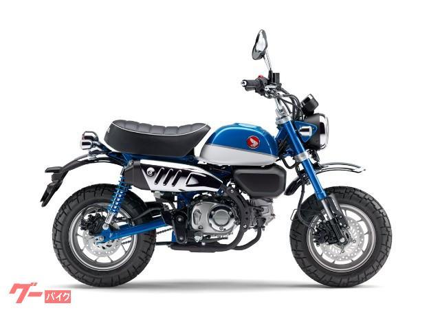 ホンダ モンキー125 ABSの画像(兵庫県