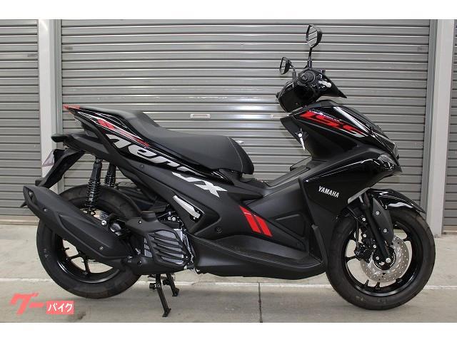 ヤマハ AEROX155 STDバージョン インドネシアモデルの画像(兵庫県