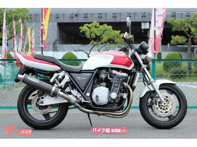 ホンダ CB1000Super Fourの画像(兵庫県