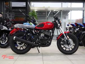 GPX/Legend250 TWIN