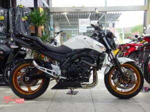 スズキ/GSR400 61馬力 GK7EAモデル