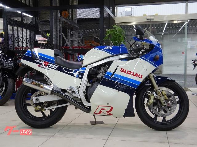スズキ GSX-R750 カスタム多数 GR71Gの画像(大阪府