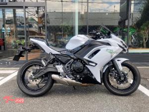 カワサキ/Ninja 650 2020年モデル