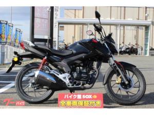 ホンダ/CBF125R
