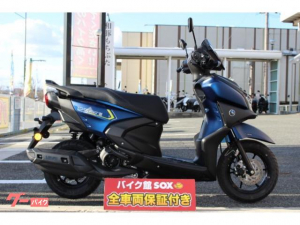 ヤマハ/シグナスRAY ZR 125