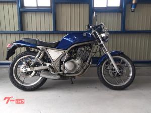 ヤマハ/SRX400