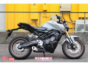 ホンダ/CB125R