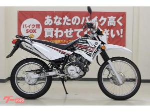 ヤマハ/XTZ125E
