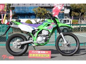 カワサキ/KLX250 2016年モデル