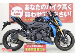 スズキ/GSX-S1000  2017年モデル