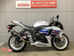 スズキ/GSX-R1000 ヨシムラマフラー