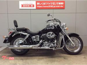 ホンダ/シャドウ750 2003年式モデル