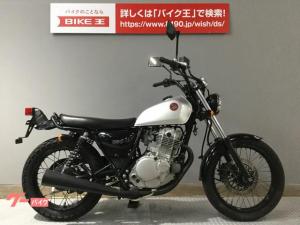 スズキ/グラストラッカー NJ47A キャブモデル ノーマル