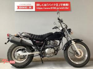 スズキ/バンバン200 キャブレターモデル