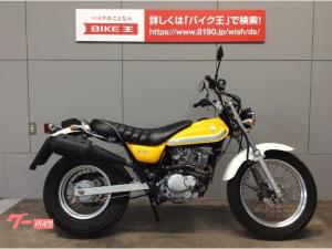 スズキ/バンバン200 インジェクションモデル
