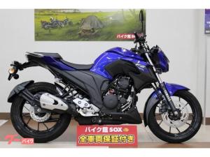 ヤマハ/FZ25 ABS